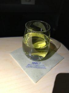 飲みます。