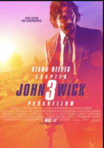ジョン・ウィック3