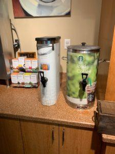 無料で飲めるスタバのコーヒー